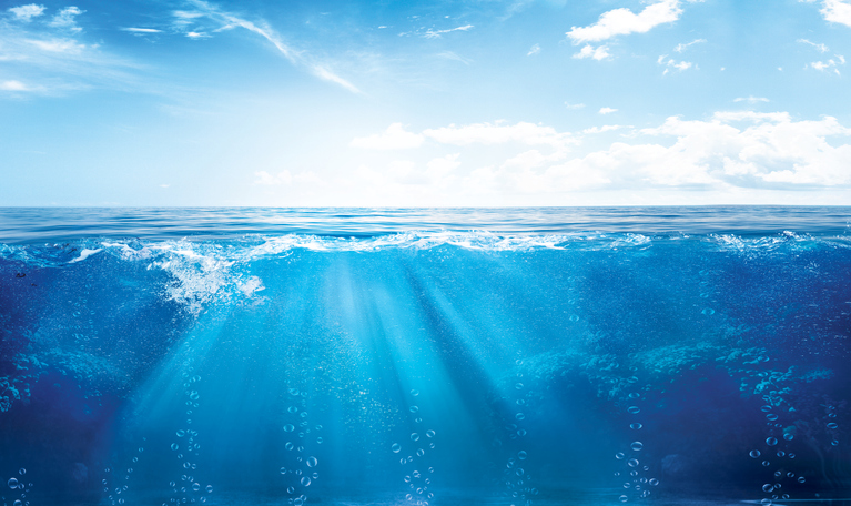 [Q] What is the world's oldest ocean?